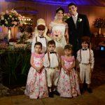 Casamento Pietra e Kaian