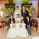 Casamento Alice e Fabrício