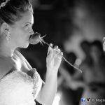 Casamento de Jessica Bianchi e Massimiliano