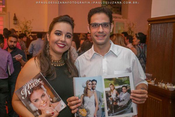 Lançamento da Revista Kasar