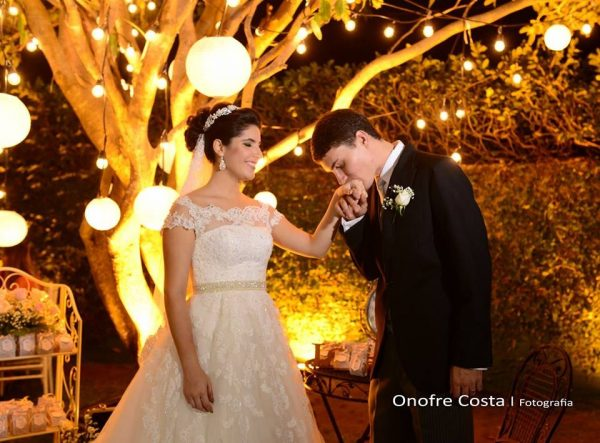 Casamento de Pietra e Kaian Saraiva