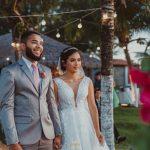 Celebração de Casamento Davi & Amanda