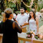 Celebração de Casamento Pedro & Suellen