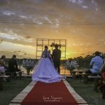 Celebração de Casamento Alice & Lindiclécio