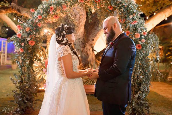 Casamento de Geovânia & Marcos
